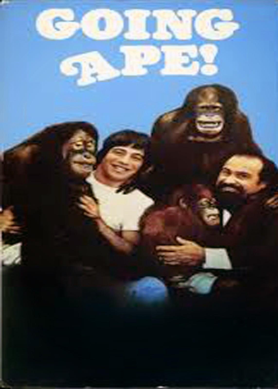 Voy a volverme mico (1981)
