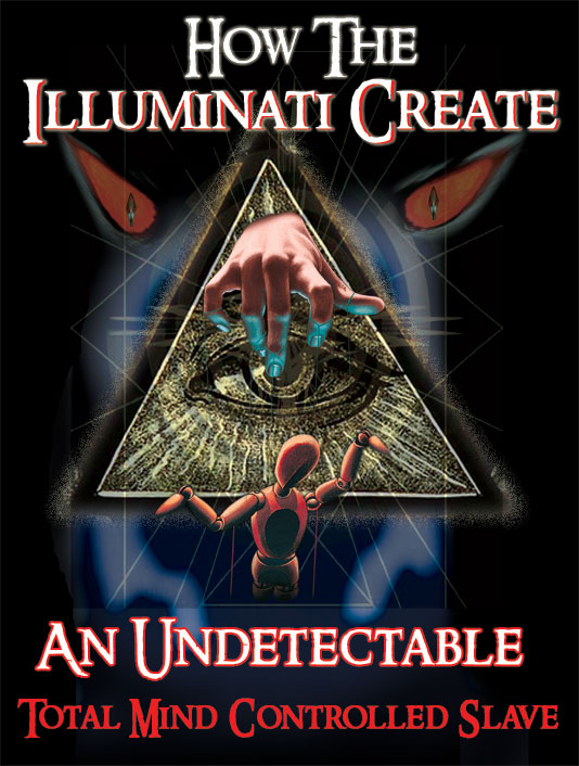 "Below: ""The Illuminati"" Enlightening the World (and keeping the rest ..."