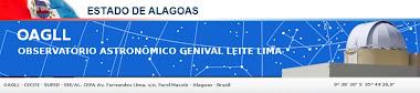 Observatório Astronômico Genival Leite Lima - OAGLL