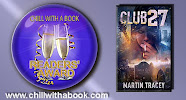 Club 27 by Martin Tracey