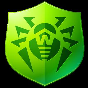 Dr.Web v.9 Anti-virus Light :