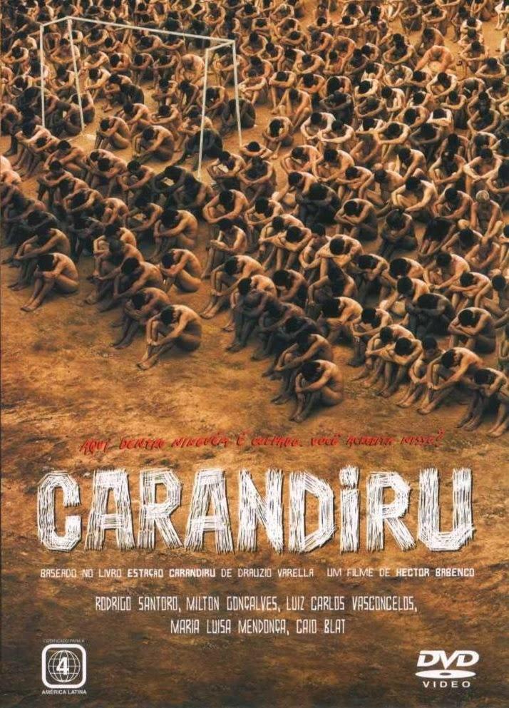 Carandiru – Nacional (2003)