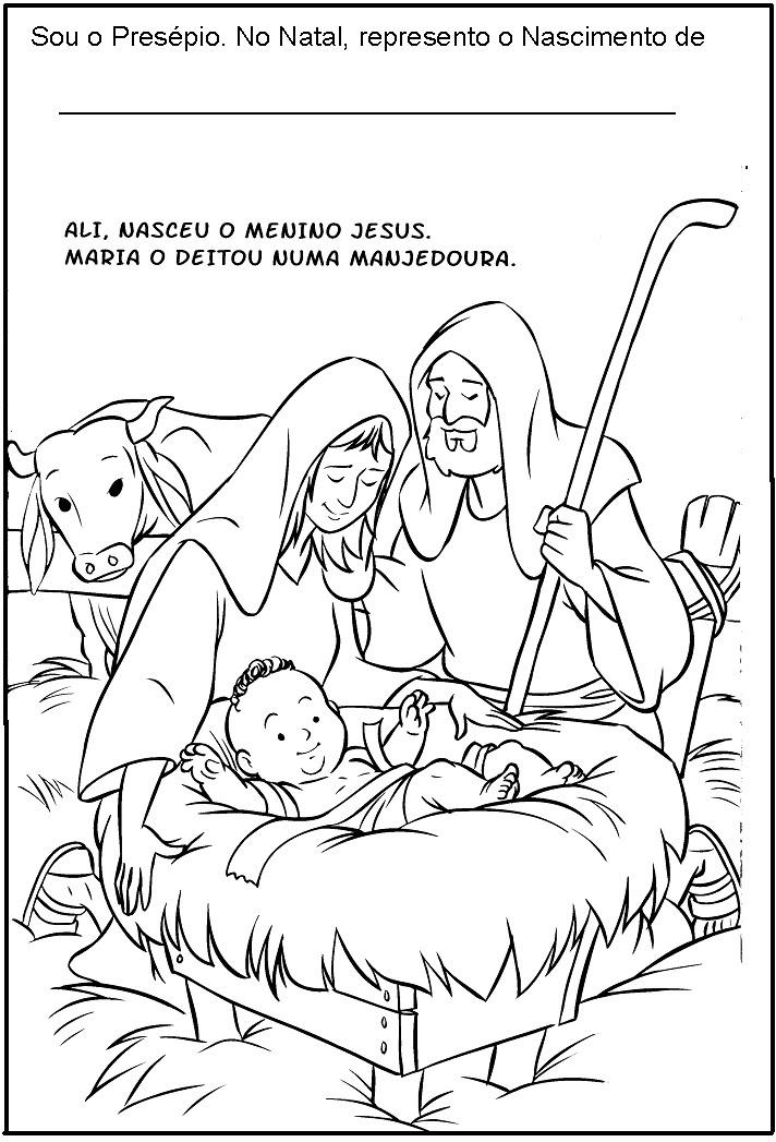 Natal s mbolos cartazes murais atividades e desenhos ii for Mural de natal 4 ano