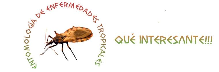 Entomología Médica
