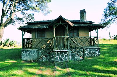 Cabaña de Madera o Cottage