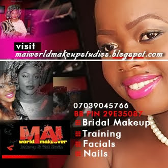 Mai  World Makeup Studios