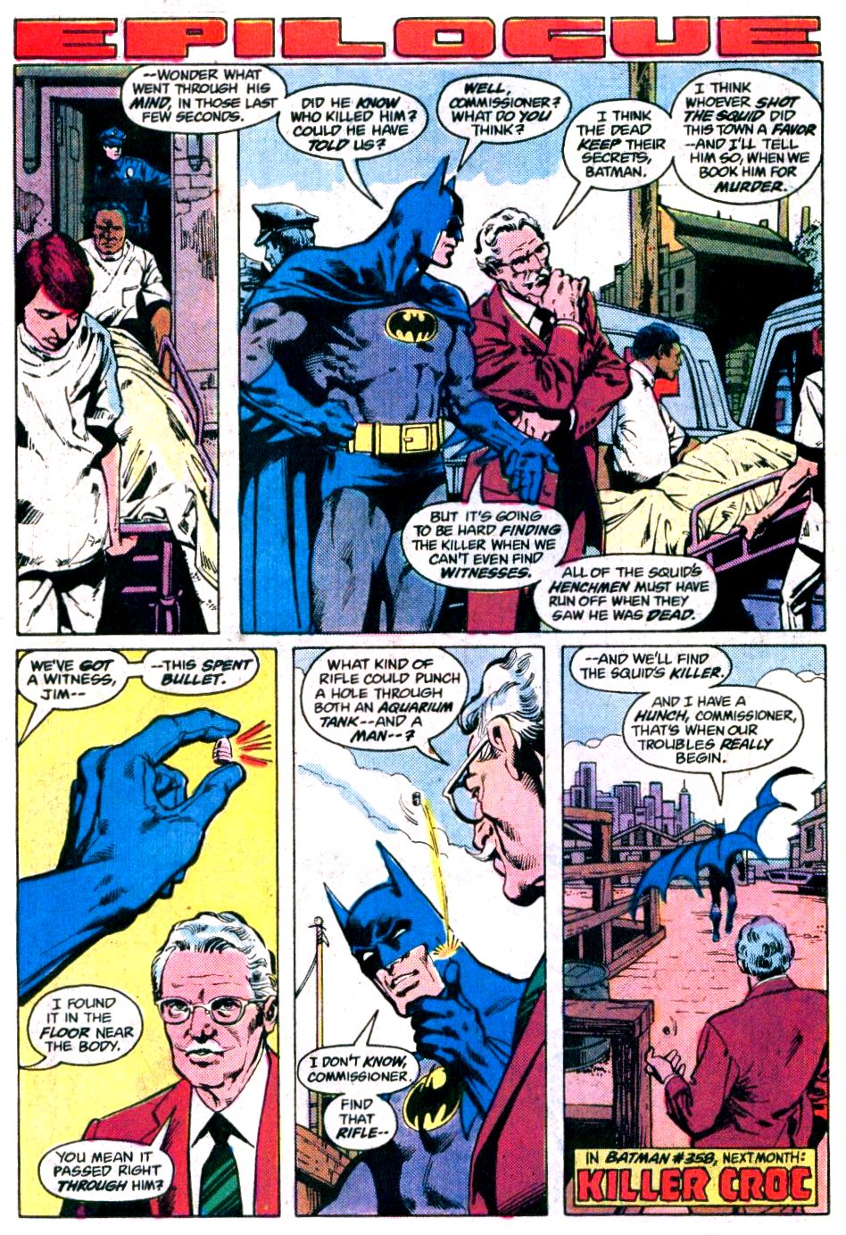 Detective Comics (1937) Issue #524 Page 18
