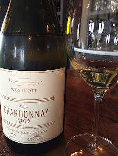 Westcott Vineyards Estate Chardonnay