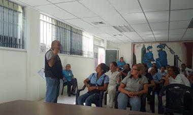 Gobierno regional da soluciones al Hospital Antonio José Uzcátegui de Tucaní