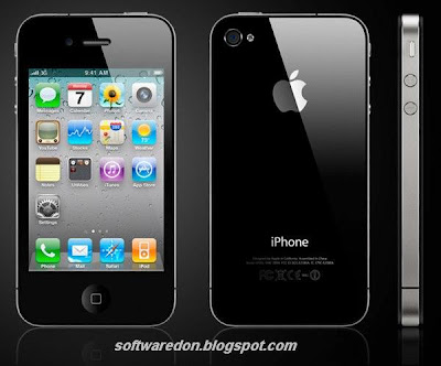 How toward Jailbreak iPhone with Redsn0w