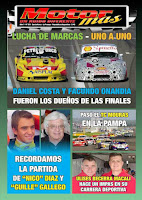 Revista Motor Más Nº131