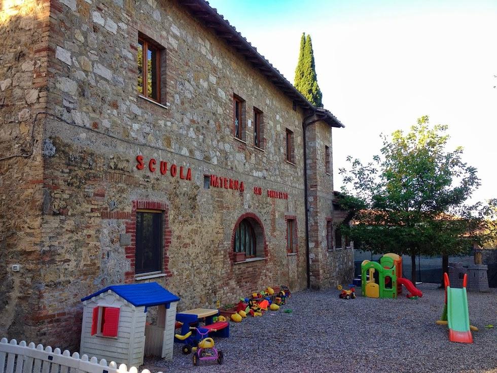 Scuola San Benedetto