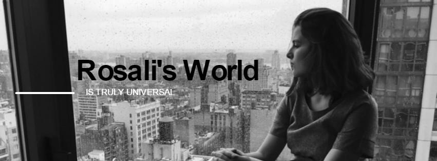 Rosali's World