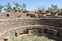 """""""Aztec Ruins"""""""