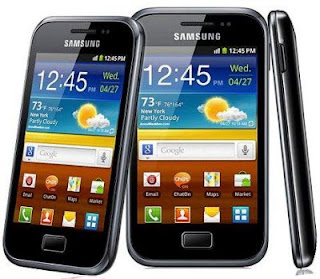: [CUSTOM ROM] Samsung Galaxy Ace Plus S7500 Android 4.2.1 Jelly Bean