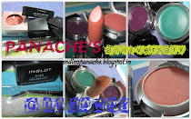 Panache's Anniversary International Giveaway!!Win MAC, INGLOT, COLORBAR and LAKME goodies!!