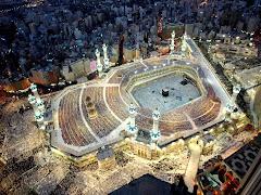 مكة ومدينة مباشر