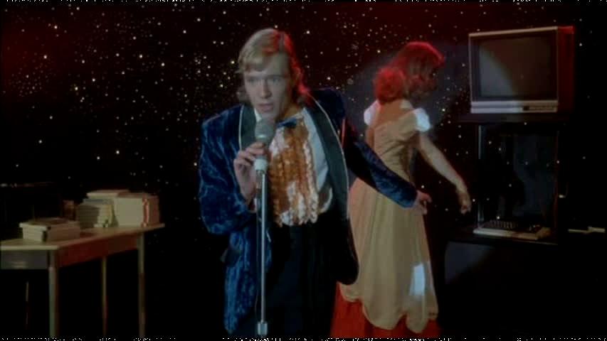 John pyper ferguson hello mary lou prom night ii 1987