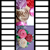 D.I.Y. feito à mão cetim Rose - Tutorial