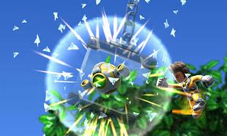 Jett Rocket II: The Wrath of Taikai