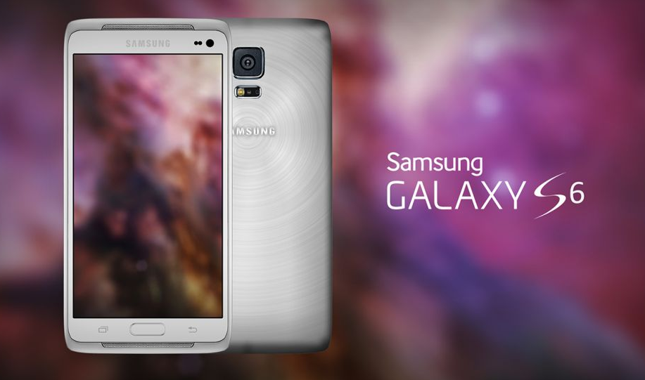 The latest news about the new Samsung phone Galaxy S6