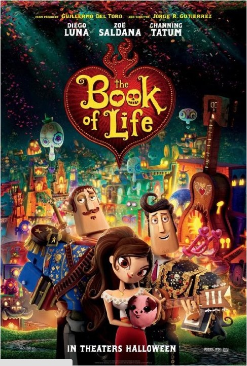 RCS #88: The Book of Life