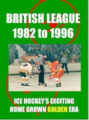 Get Involved - New Ice Hockey Book