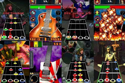 Free Download Games Guitar Hero 2 Full Version For PC