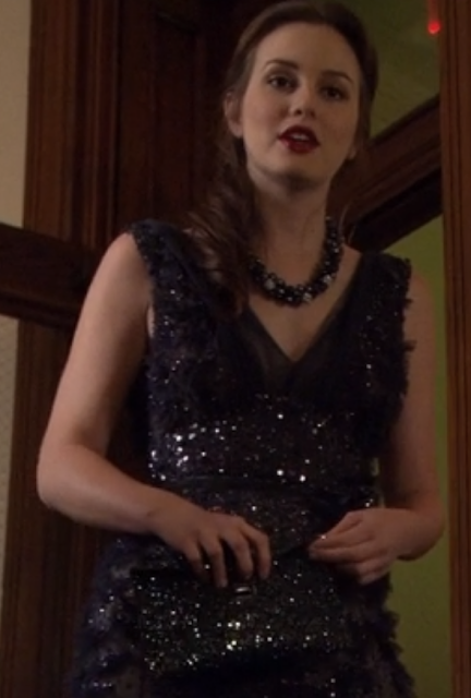 Bags Spotted on Gossip Girl Season 5 Episode 21