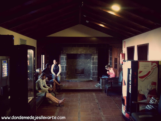Refugio Altavista