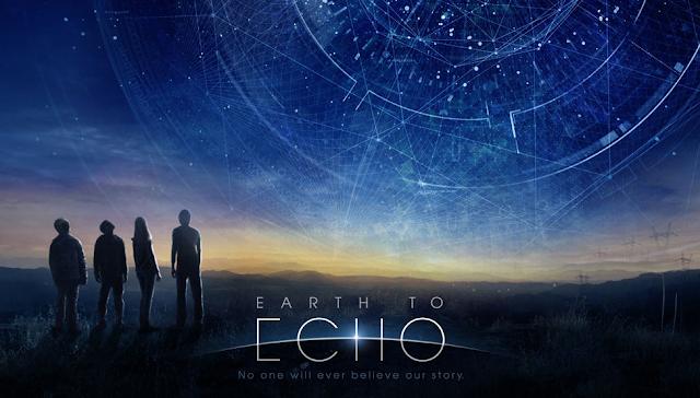 Earth to Echo film terbaru 2014