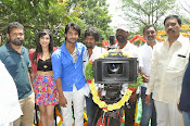 Garam movie opening photos-thumbnail-8