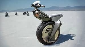 Ryno Motor 1 Roda
