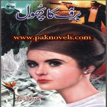 Barf Ka Phool by Aleem ul Haq Haqi