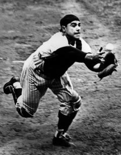 'It's over': Baseball great Yogi Berra dies at 90