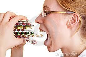 Kan ikke sluge piller