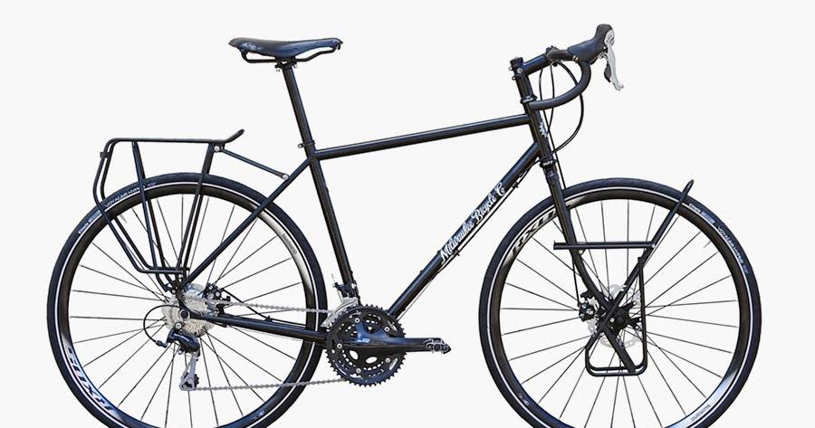 Michigan Bicycle Touring Company