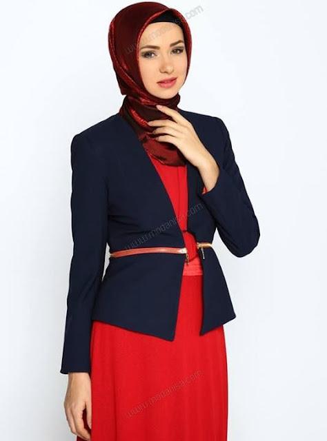 Hijab quotidien