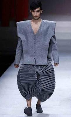funny weird fashion