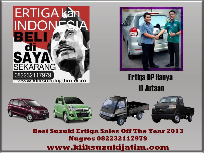Klik Suzuki Jatim Harga Ertiga UMC Suzuki Dan SBT Surabaya Gresik Pasuruan Telepon Nugros 082232117979