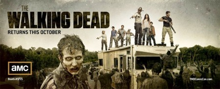 the walking dead, segunda temporada, capitulo, episodio
