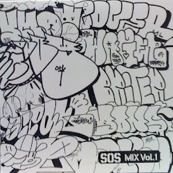 「SOS MIX Vol.1」