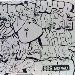 「SOS MIX Vol.1」