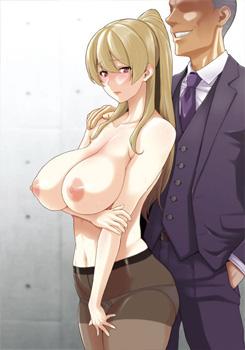 Daraku Reijou 01-Sub Español