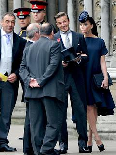 9 Casamento Real: grandes momentos!
