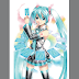 It's a week of Miku book reviews! Day 1: Mikucolor: Kei's Hatsune Miku Illustration Works