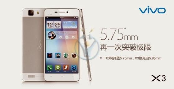 vivo xplay 3s telefon özellikleri