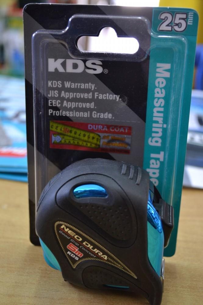 fabricante japones KDS