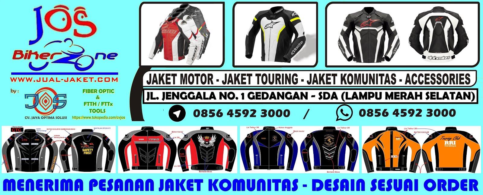 Jaket Online Shop (JOS) | Jual Jaket Murah Surabaya