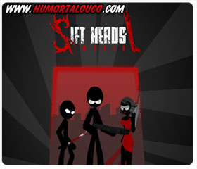 Game da semana [18] - Jogar Game Sift Heads World - Act 2